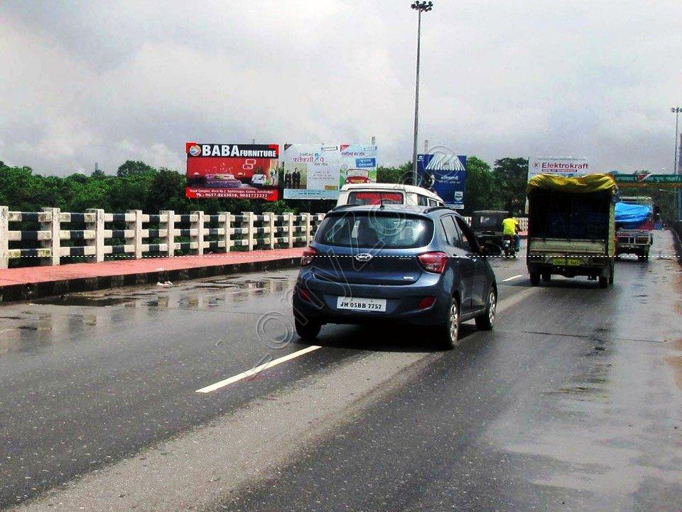 Billboard-Adityapur,Jamshedpur