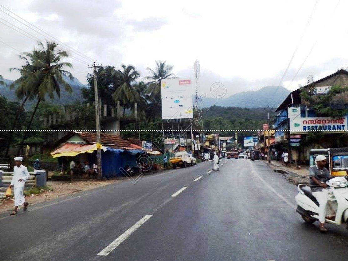 Billboard-Adivaram,Calicut