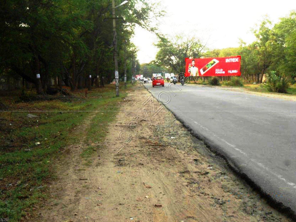 Billboard-Airport Road,Bokaro