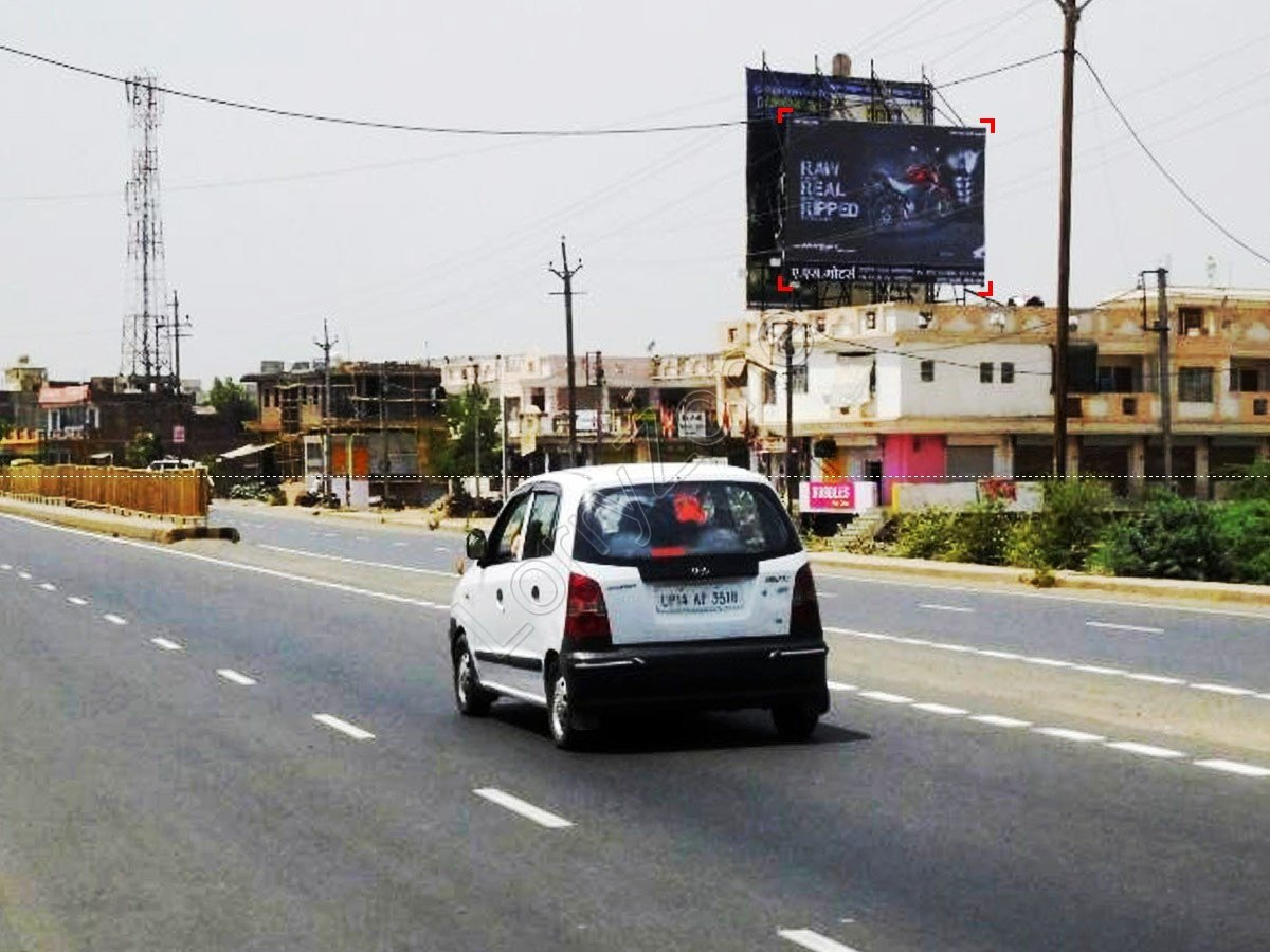 Billboard-Airport Road,Gwalior