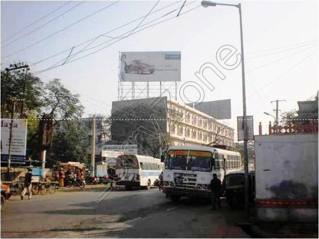 Billboard-Airport Road,Udaipur