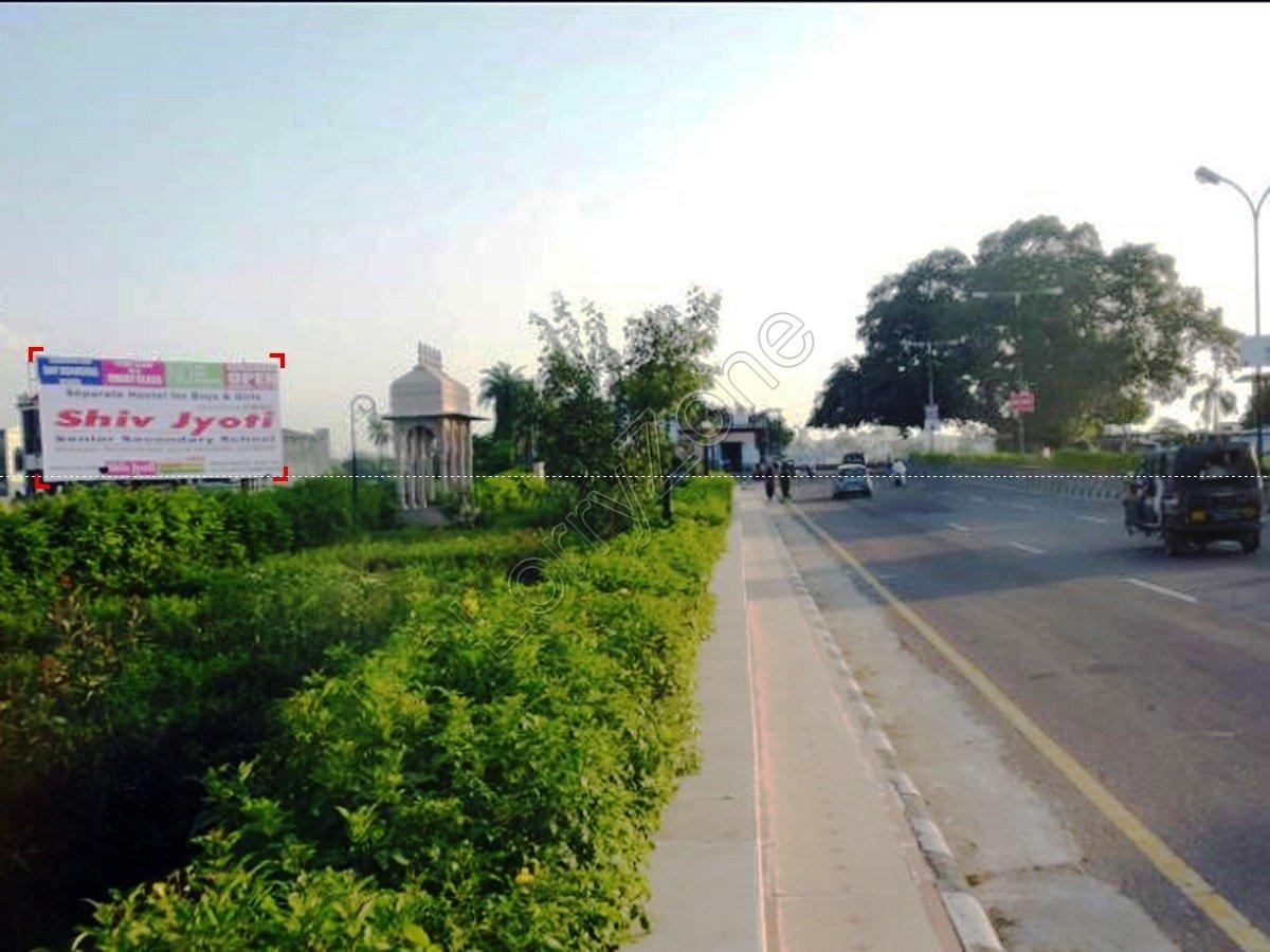 Billboard-Akashwani,Kota