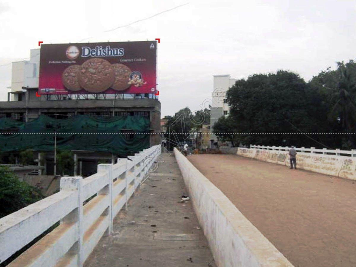 Billboard-Anandha Bridge,Salem