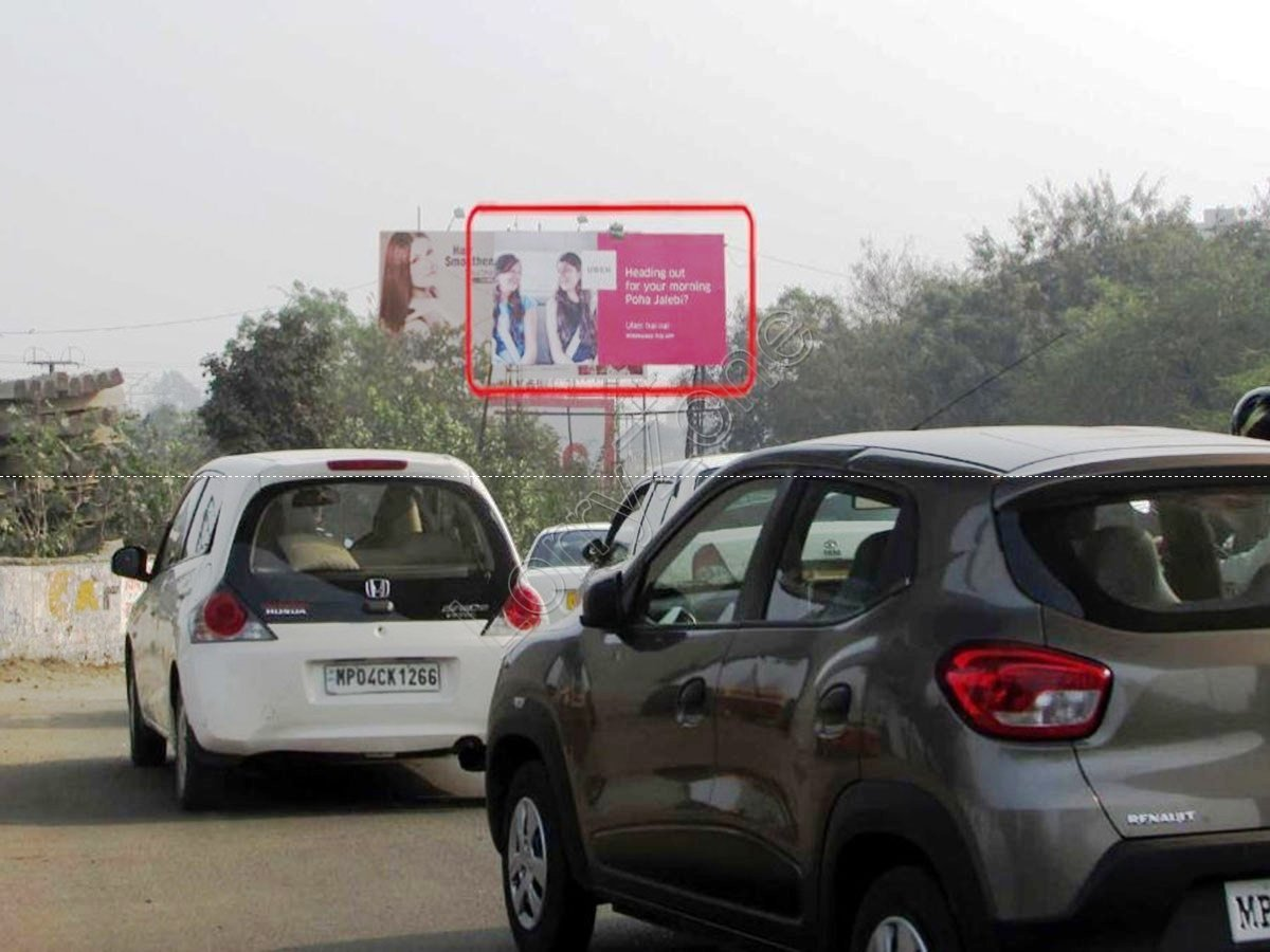 Billboard-Arera Colony,Bhopal