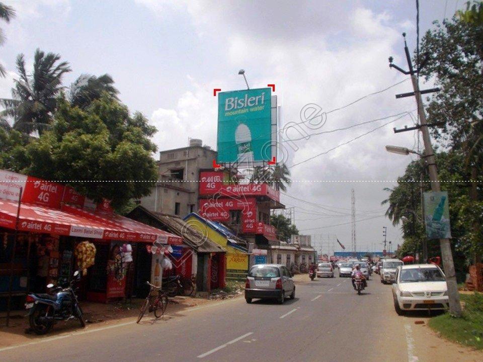 Billboard-Batamangala,Puri