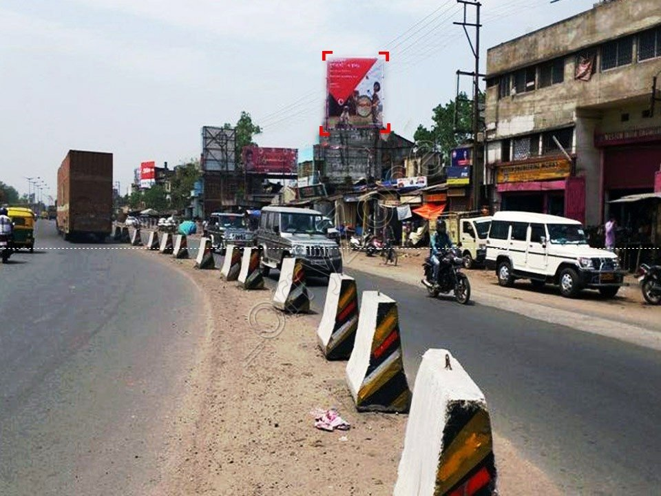 Billboard-Bhiringi,Durgapur