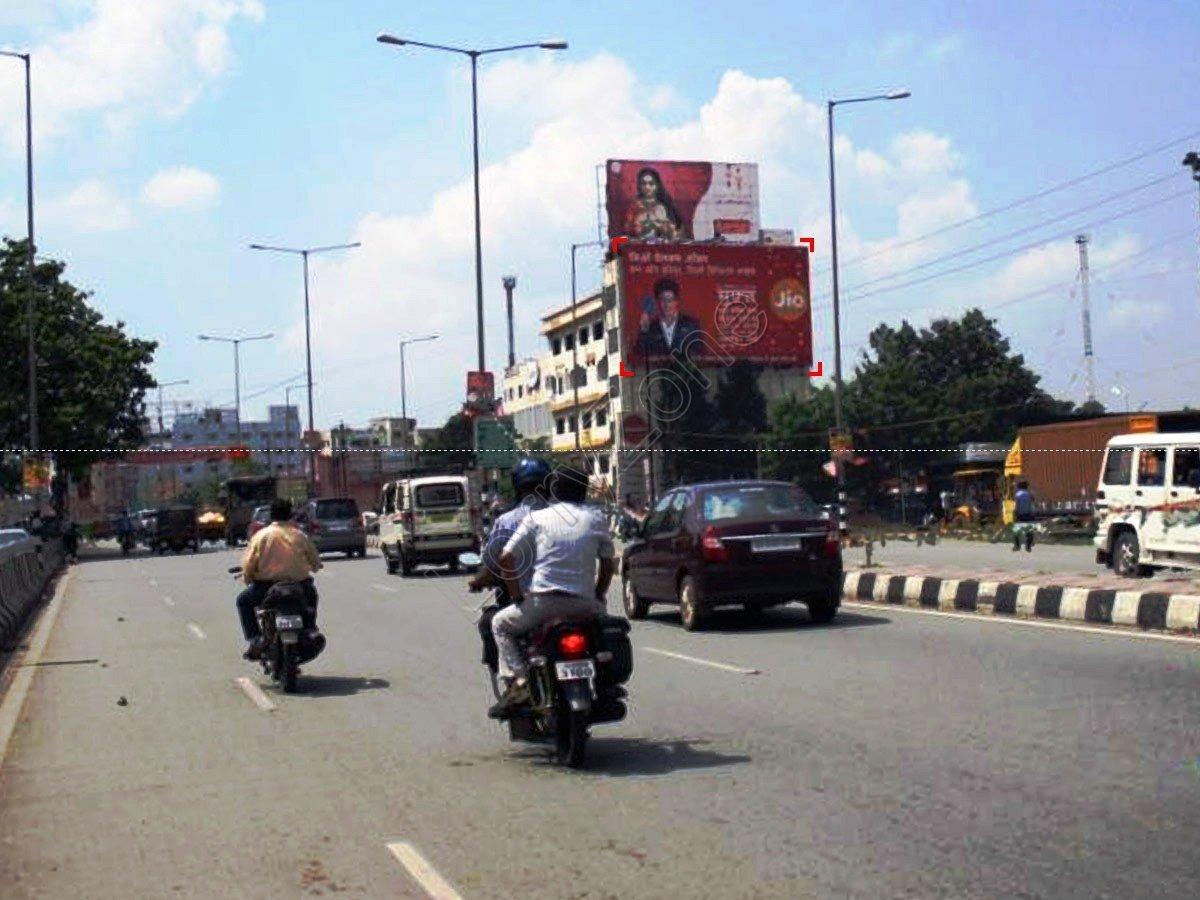 Billboard-Bistupur,Jamshedpur