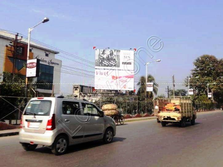 Billboard-Burdwan Road,Siliguri