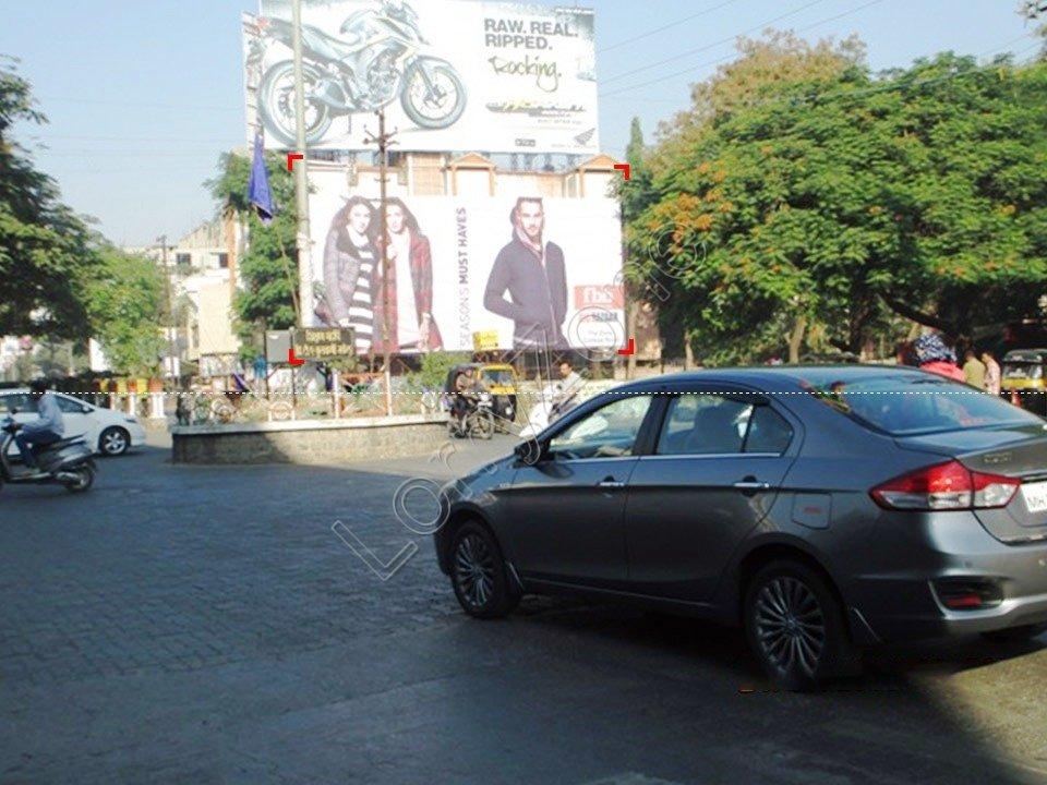 Billboard-College Road,Nashik