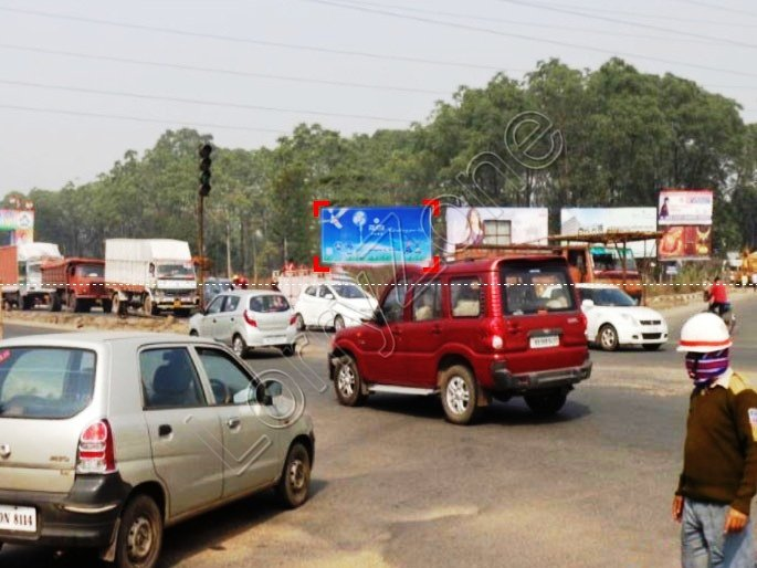 Billboard-DVC More,Durgapur