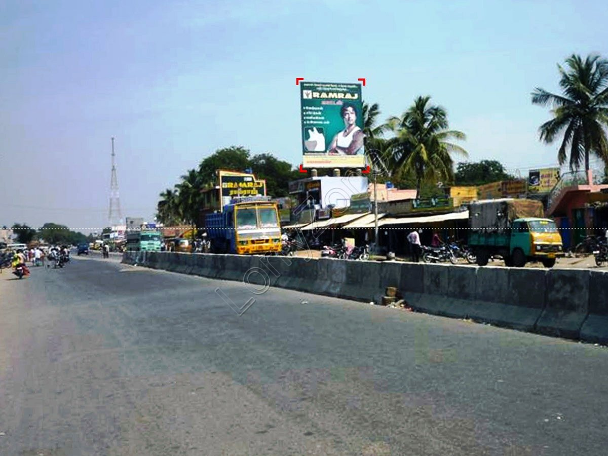 Billboard-Dharmapuri,Salem