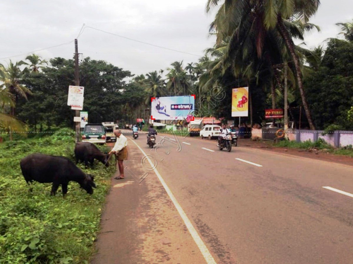 Billboard-Downhill,Malappuram