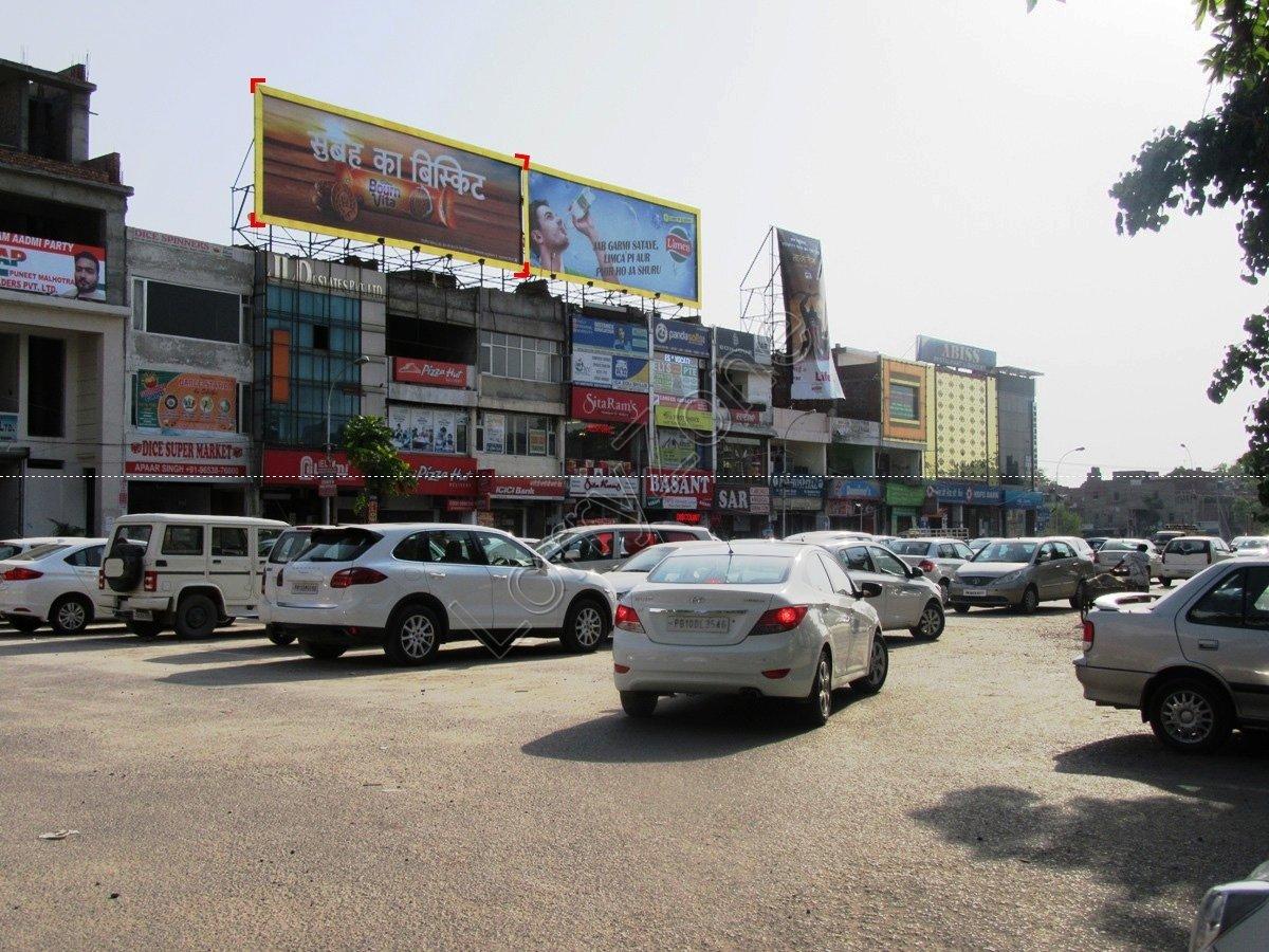 Billboard-Dugri,Ludhiana