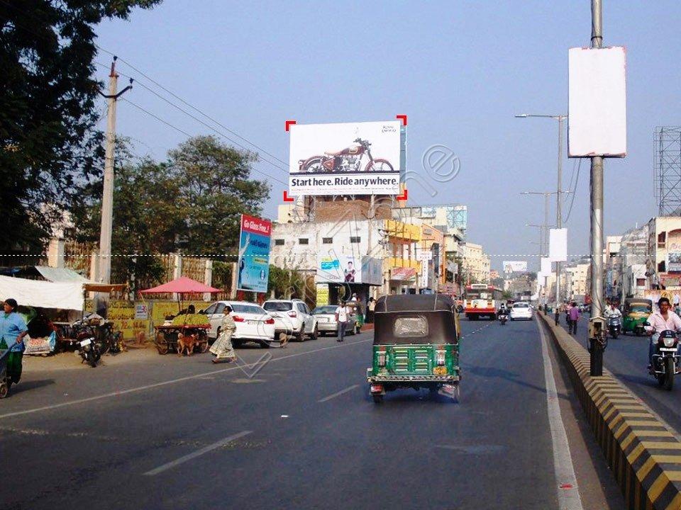 Billboard-Eluru Road,Vijayawada
