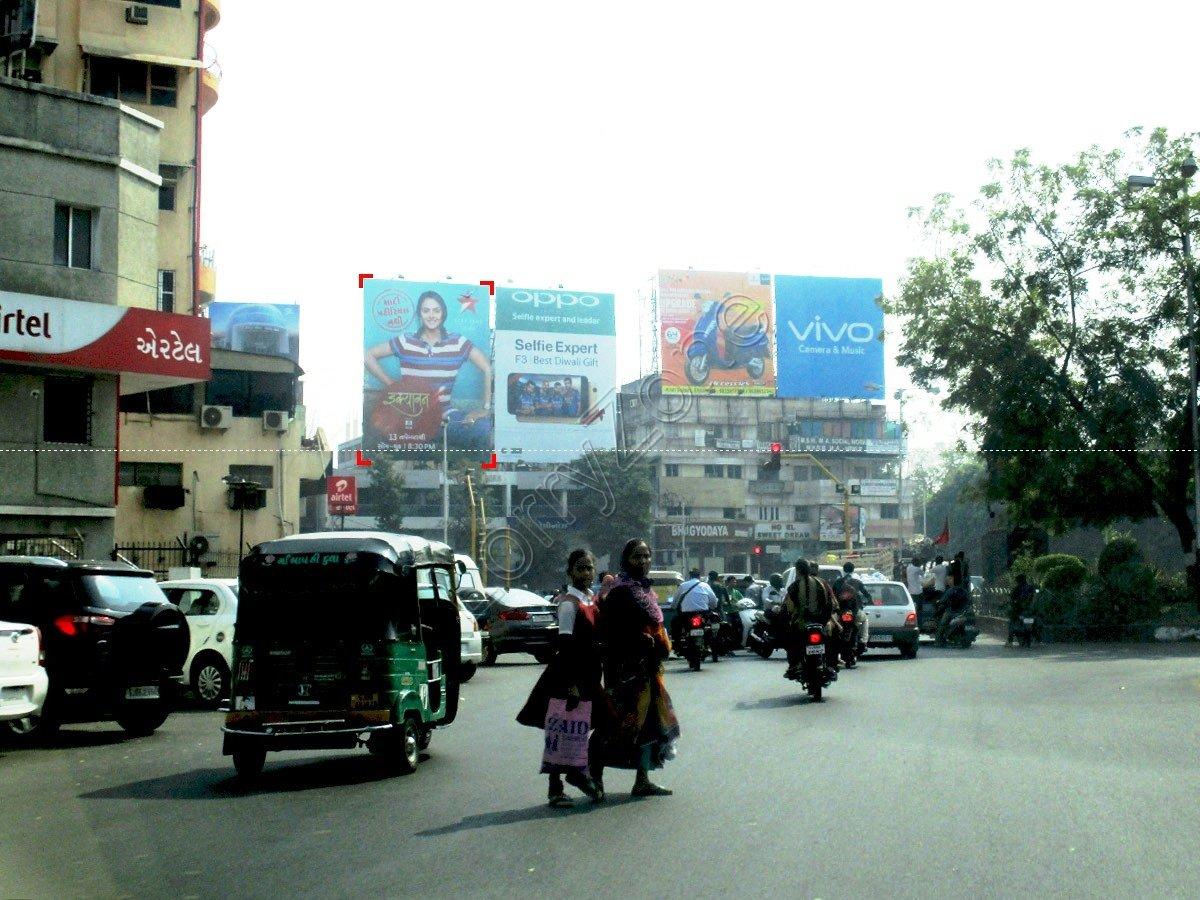 Billboard-Fatehganj,Baroda