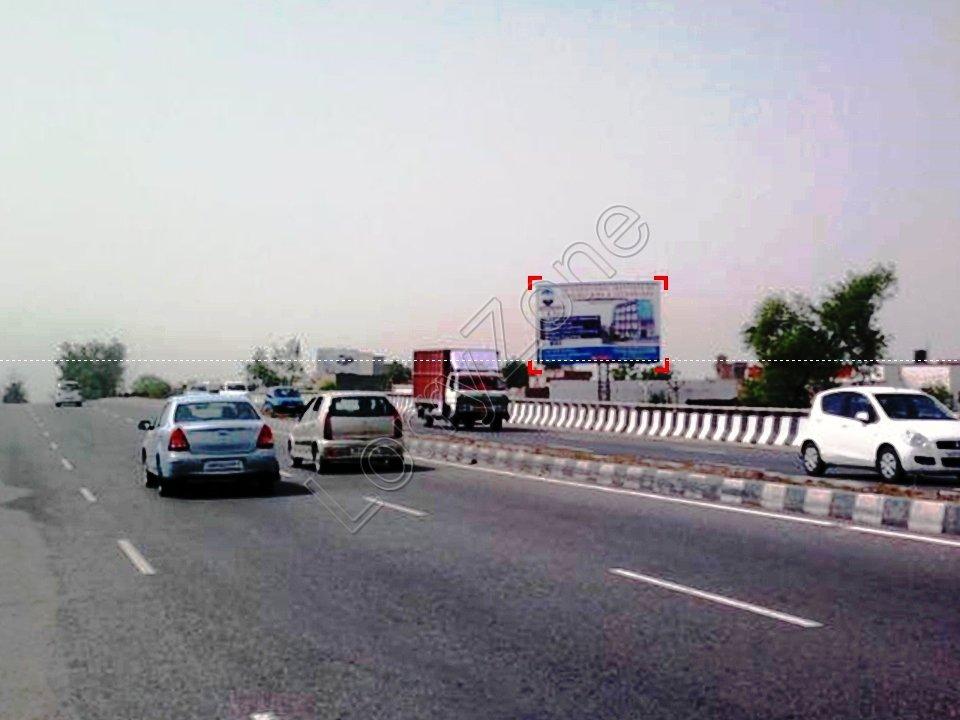 Billboard-G.T Road,Sonipat