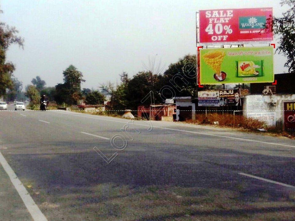 Billboard-Highways,Pathankot