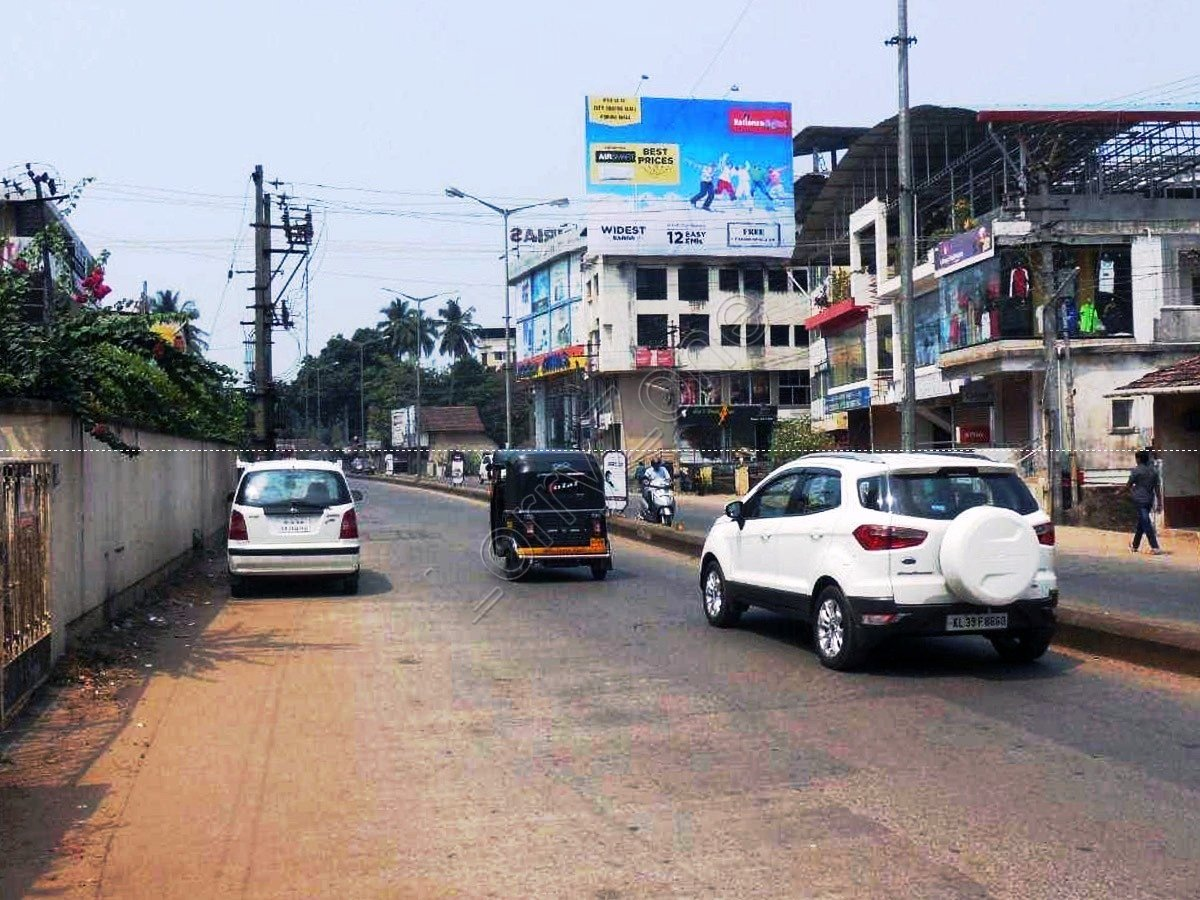 Billboard-KMC Road,Mangalore