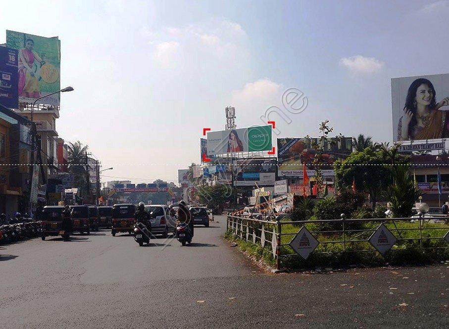 Billboard-Kesavadasapuram,Trivandrum