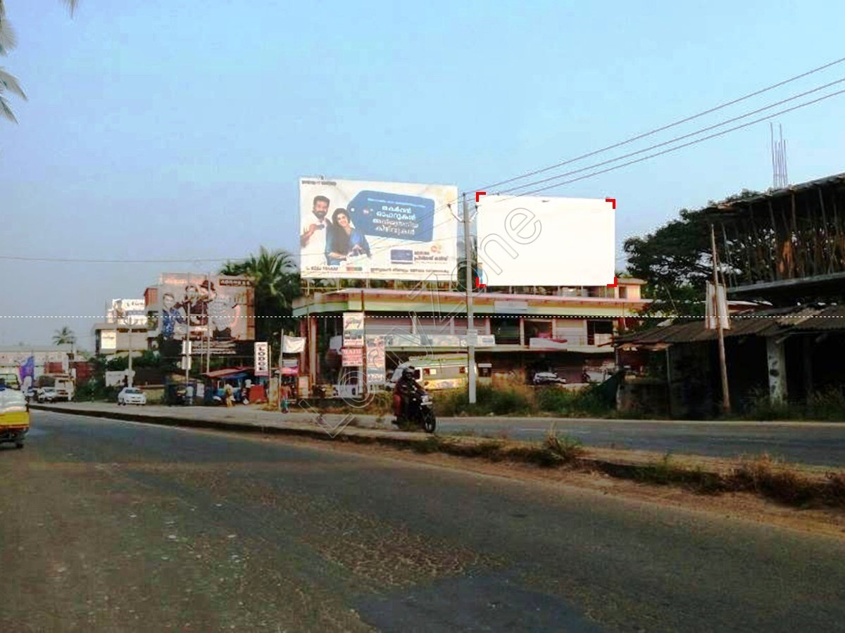 Billboard-Kondotty,Malappuram