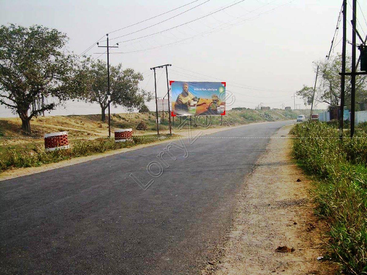 Billboard-Lucknow Road,Gorakhpur