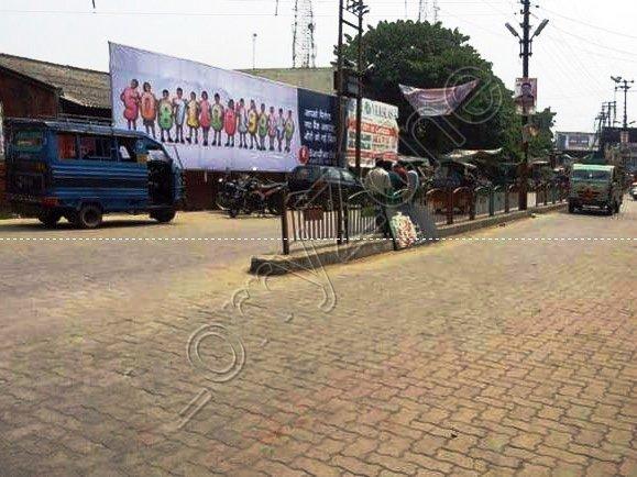 Billboard-Main Market,Kashipur