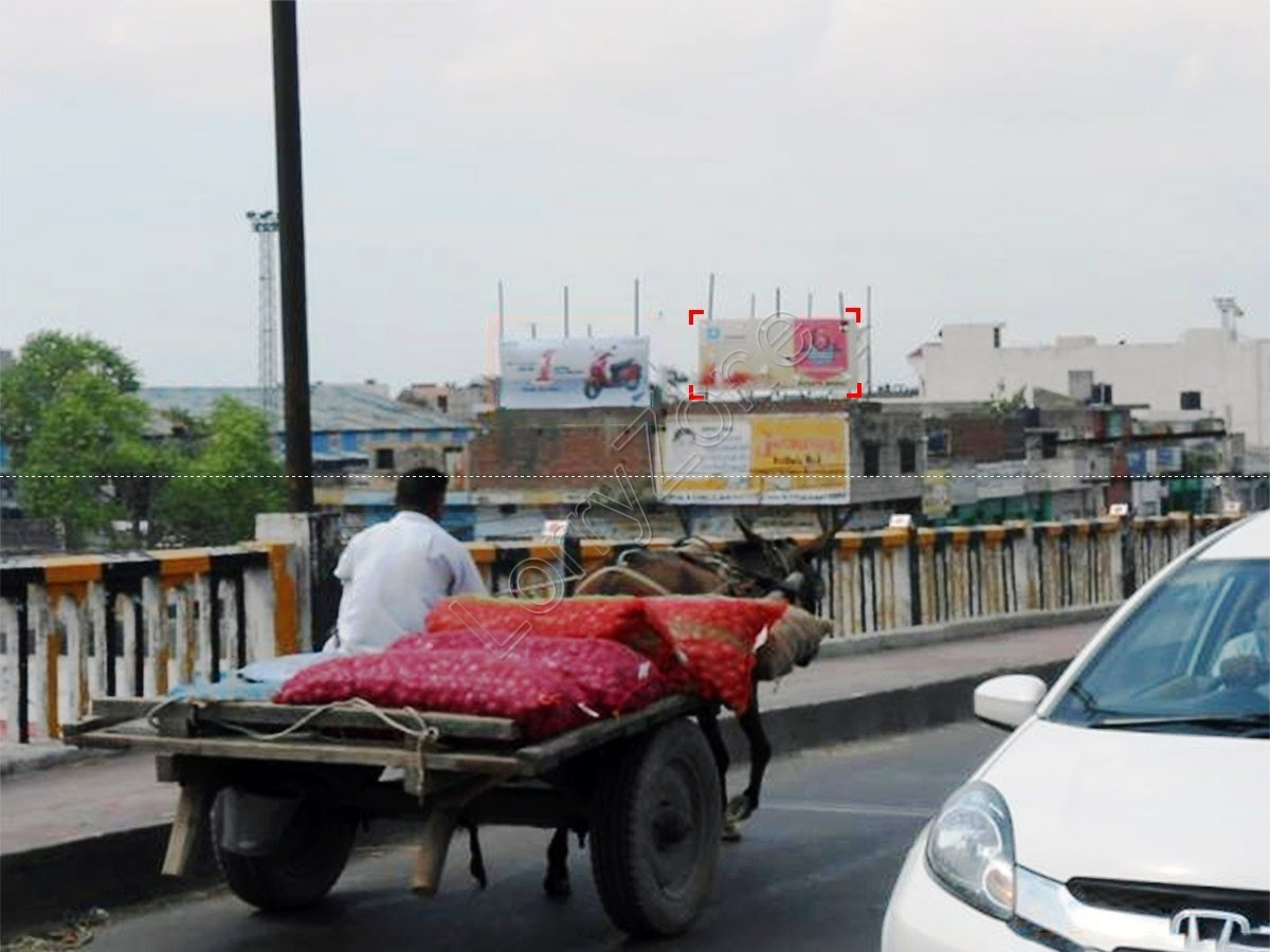 Billboard-Manav Chowk,Ambala