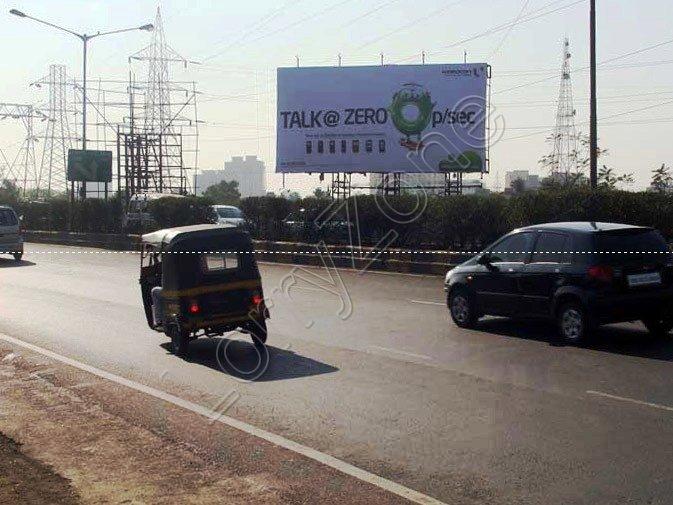 Billboard-Mankhurd,Navi Mumbai