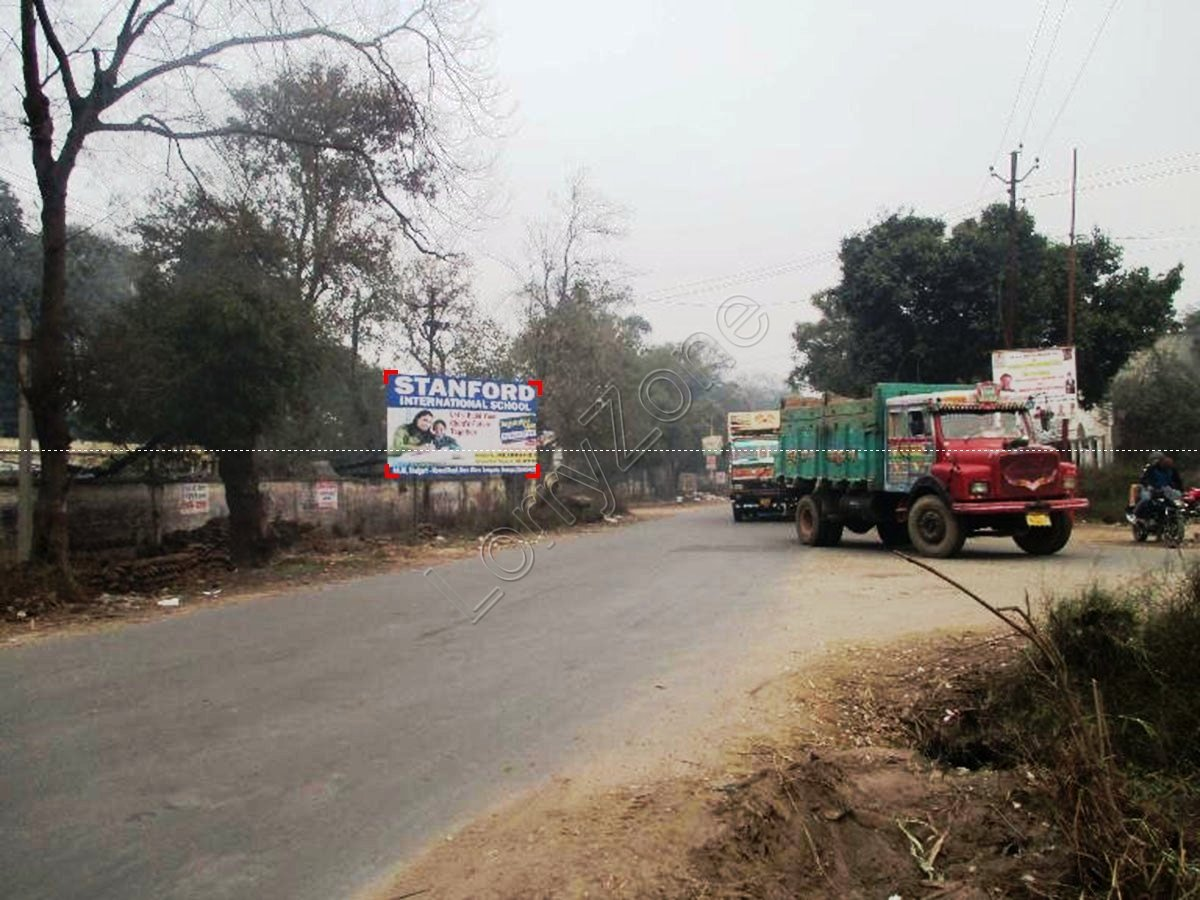 Billboard-Meerut Road,Baghpat