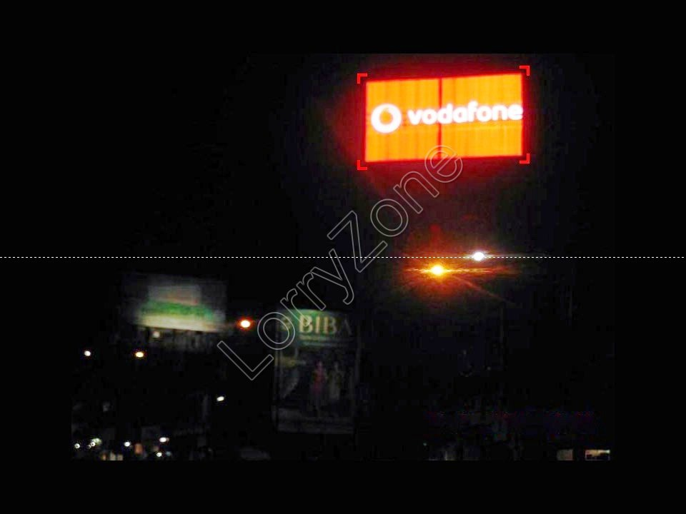Billboard-Morris College Sq,Nagpur