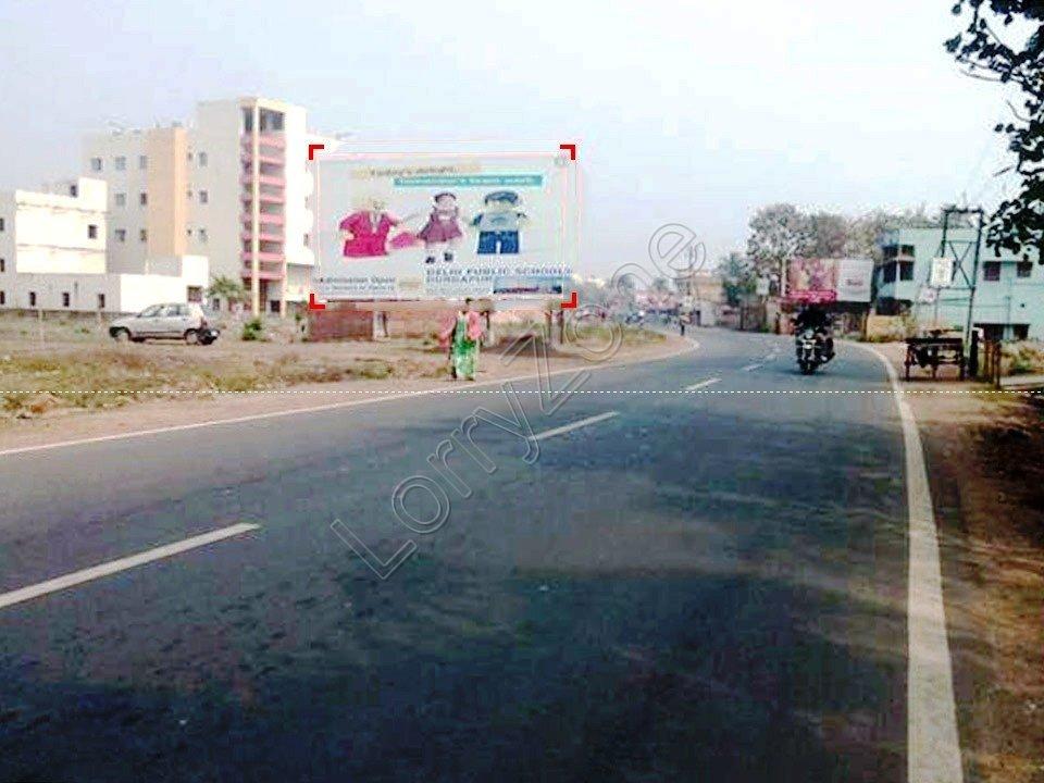 Billboard-Muchipara,Durgapur