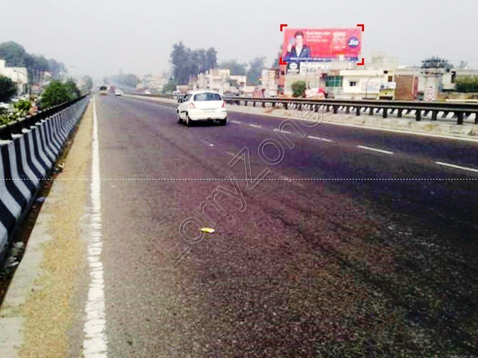 Billboard-NH 1,Panipat
