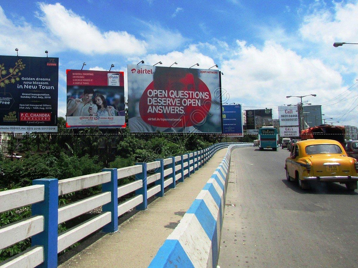 Billboard-New Town,Kolkata