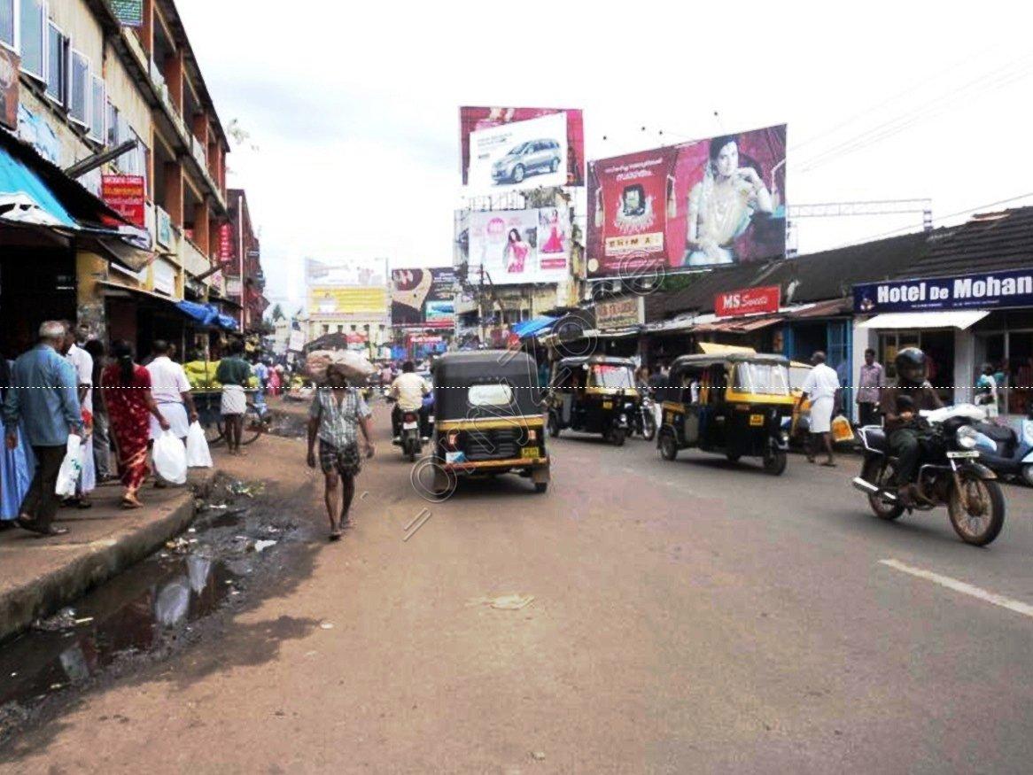 Billboard-Palayam,Calicut