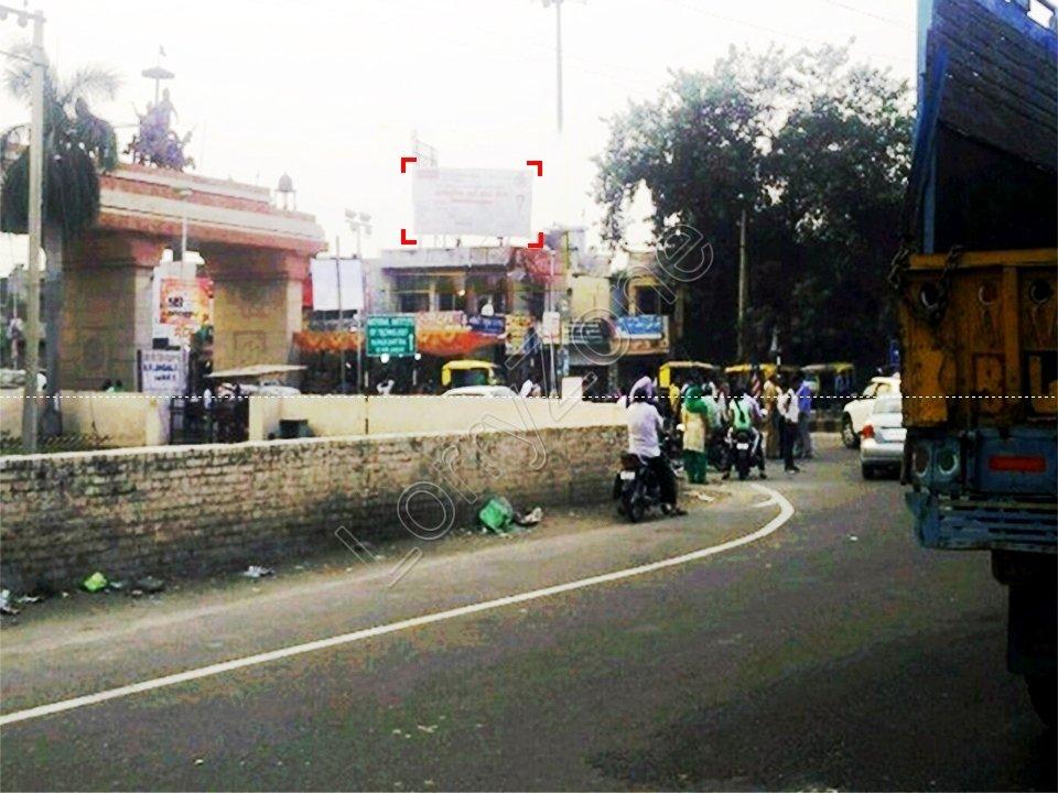 Billboard-Pipli Road,Kurukshetra