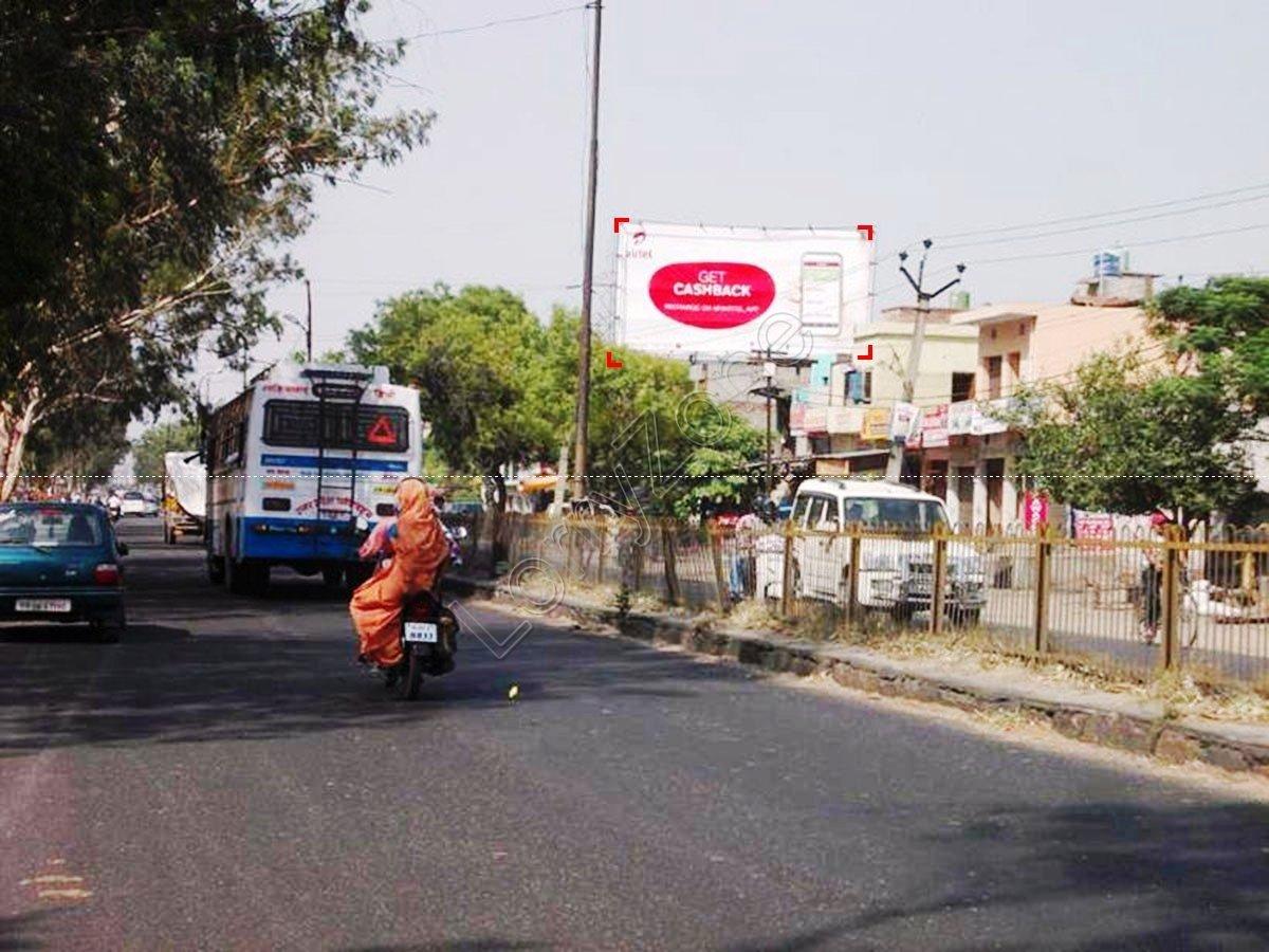 Billboard-Railway Road,Muradnagar