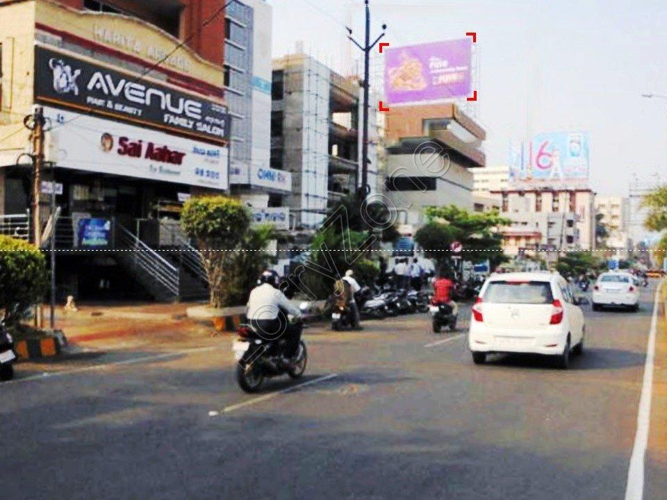 Billboard-Ram Nagar,Vizag