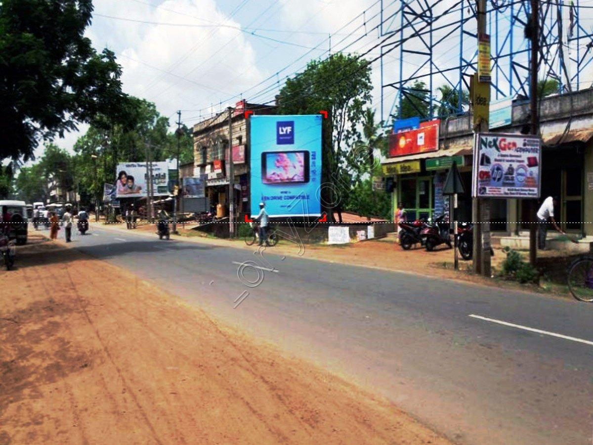 Billboard-Raniganj,Asansol