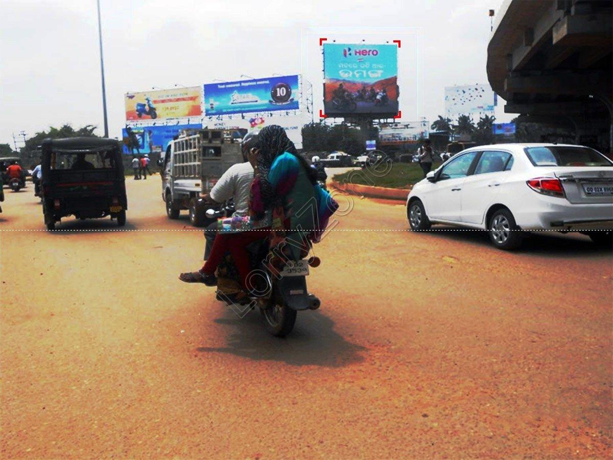 Billboard-Rasulgarh,Bhubaneshwar