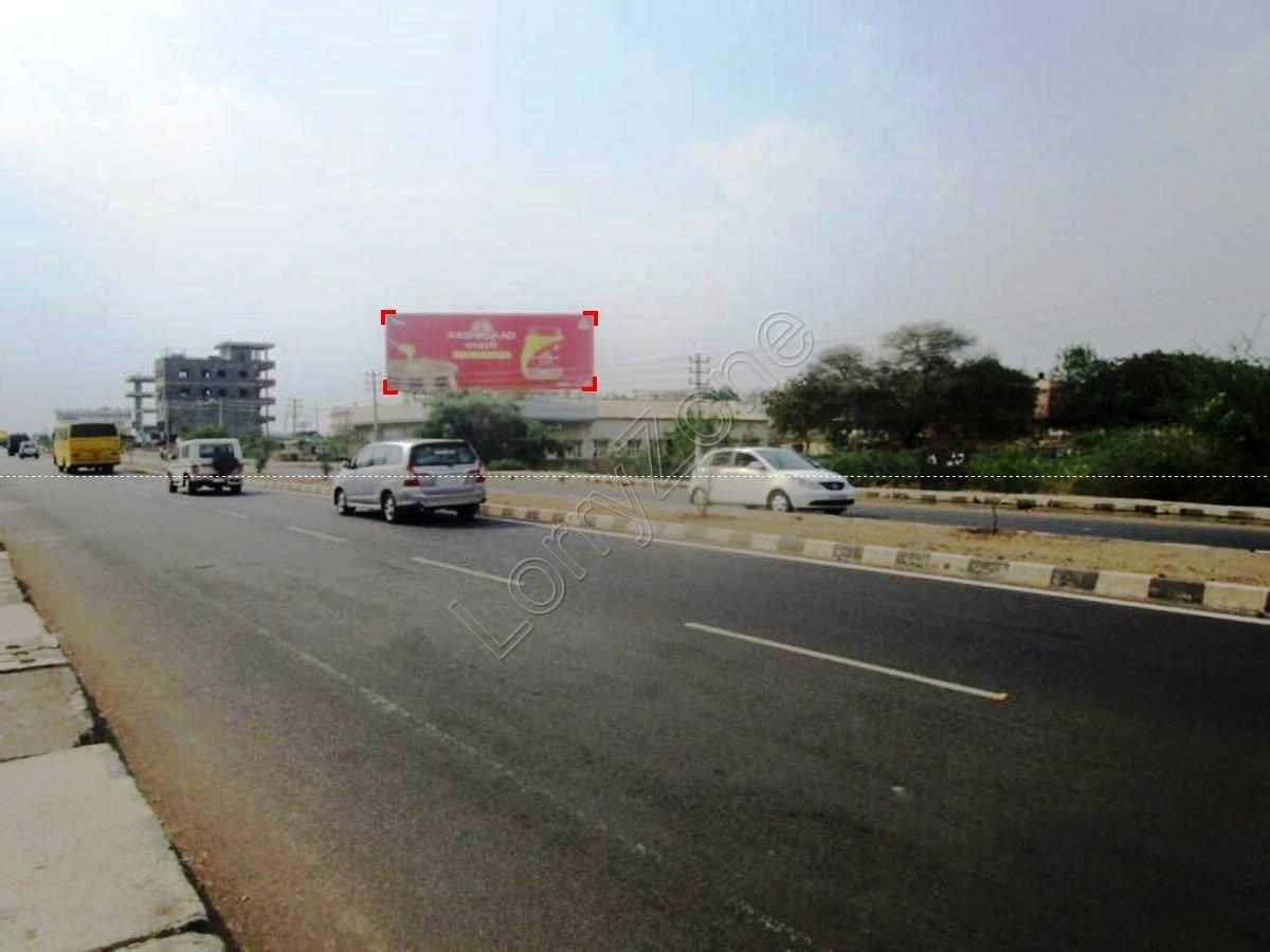 Billboard-Sedam Road,Gulbarga