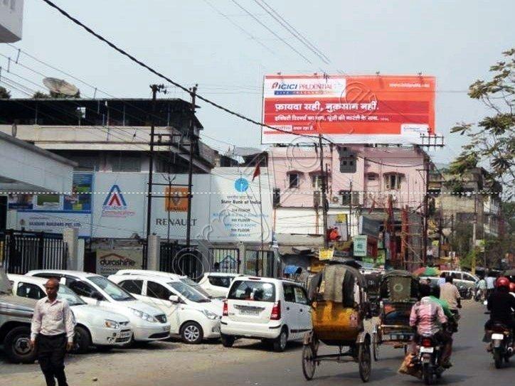 Billboard-Sevoke Road,Siliguri