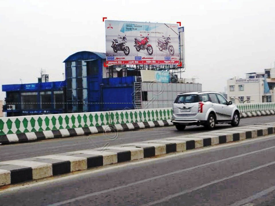 Billboard-Talvandi,Kota