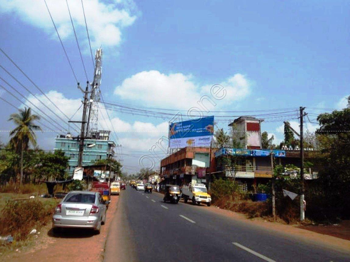 Billboard-Venniyoor,Malappuram