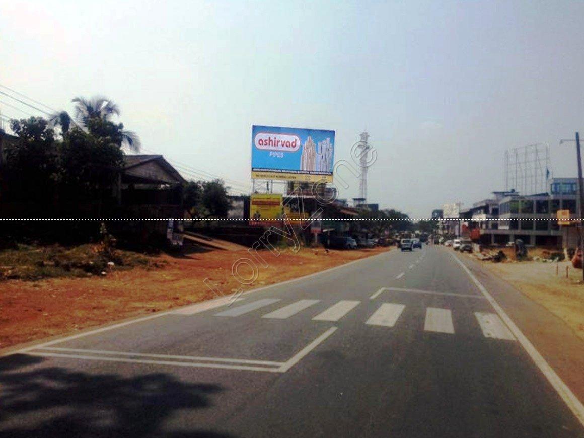 Billboard-Vettichira,Malappuram