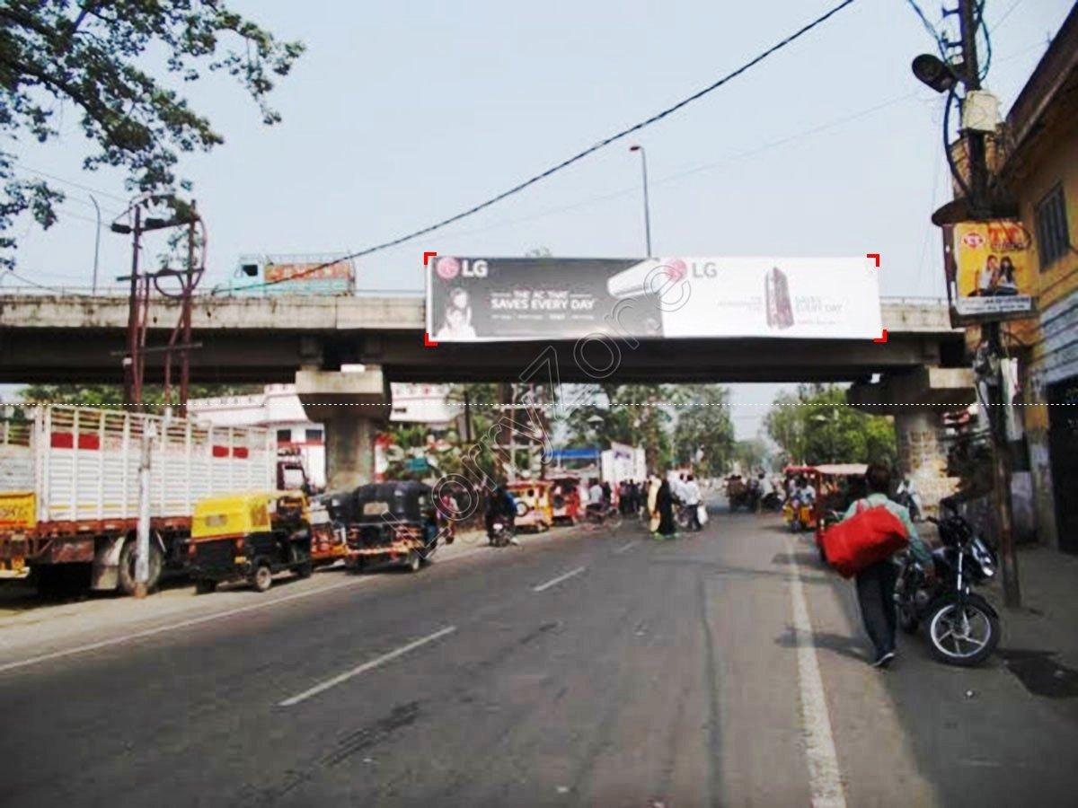 Bridge Panel-Civil Lines,Rampur