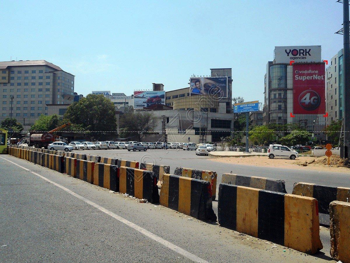 Building Facade-NH 8 (Gurgaon),Gurgaon