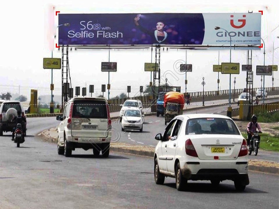Gantry-Airport Road,Indore