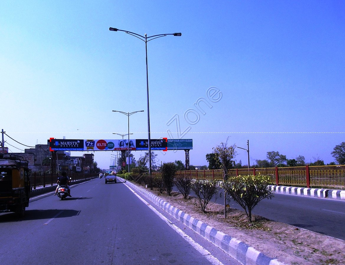 Gantry-Court Road,Amritsar