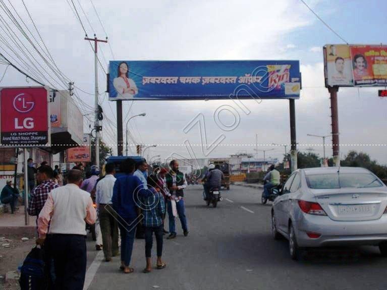 Gantry-Haridwar Road,Dehradun