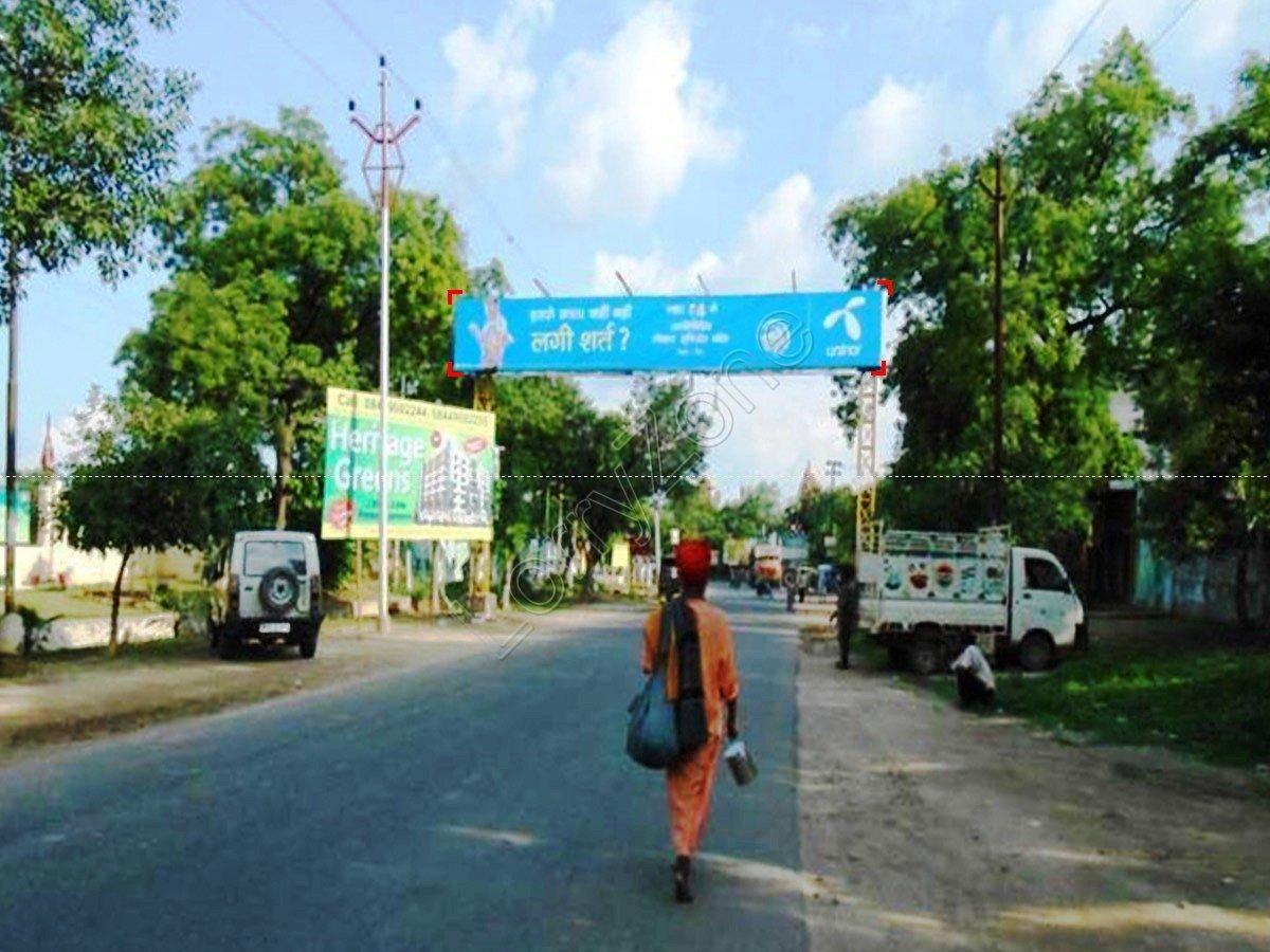 Gantry-NH 2,Mathura